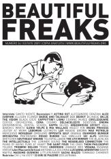 Beautiful Freaks 34 - estate 2009