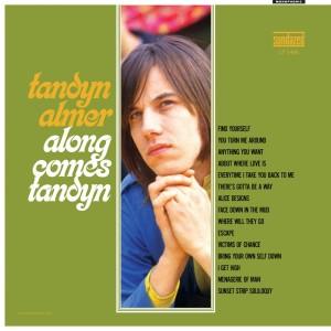 """Tandyn Almer """"Along Comes Tandyn"""