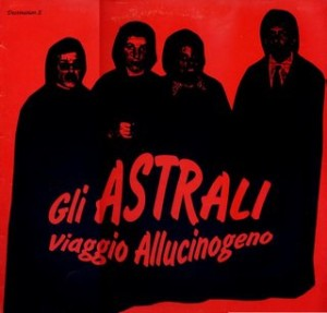 La psichedelia in Italia: Le Orme,  Stelle di Mario Schifano, Chetro & Co02