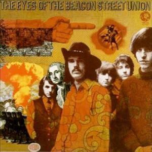 """""""Bosstwon Sound"""": la scena psichedelica di Boston (1967- 1970)01"""