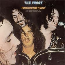 "Frost ""Frost Music"", ""Rock'n'roll Music"", ""Through The Eyes Of Love"""