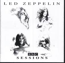 """Led Zeppelin """"Bbc Sessions"""""""