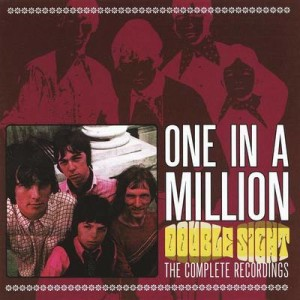 "One In a Million ""Double Sight"" The Complete Discography"