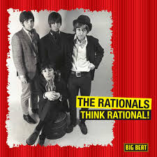 "Rationals ""Think Rational!"""