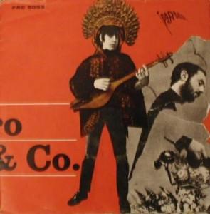 La psichedelia in Italia: Le Orme,  Stelle di Mario Schifano, Chetro & Co03