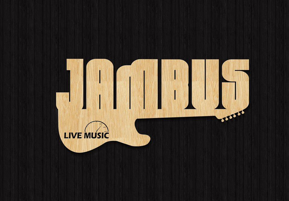 Jambus logo